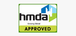 HMDA Approved